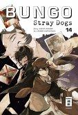 Bungo Stray Dogs 14