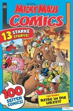 Micky Maus Comics 49 - Disney, Walt