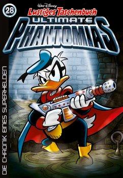 Lustiges Taschenbuch Ultimate Phantomias 28 - Disney, Walt