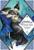 Das Geheimnis der Hexen / Atelier of Witch Hat - Limited Edition Bd.6