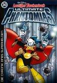Die Chronik eines Superhelden / Lustiges Taschenbuch Ultimate Phantomias Bd.30
