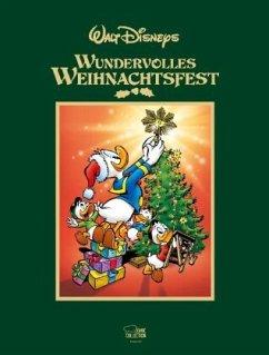 Walt Disneys Wundervolles Weihnachtsfest - Disney, Walt