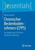 Chronischer Beckenbodenschmerz (CPPS)