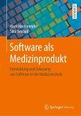 Software als Medizinprodukt