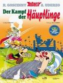 Der Kampf der Häuptlinge / Asterix Bd.4