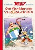 Die Tochter des Vercingetorix / Asterix Luxusedition Bd.38