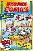 Micky Maus Comics 50