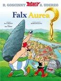 Falx Aurea / Asterix Latein Bd.2