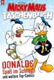 Donalds Spaß im Schnee und weitere Top-Comics / Micky Maus Taschenbuch Bd.18