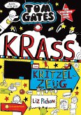 Krass cooles Kritzelzeug / Tom Gates Bd.16