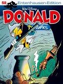 Disney: Entenhausen-Edition-Donald Bd. 58