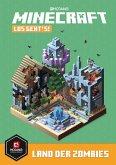 Minecraft, Los geht's! Im Land der Zombies