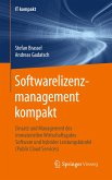 Softwarelizenzmanagement kompakt