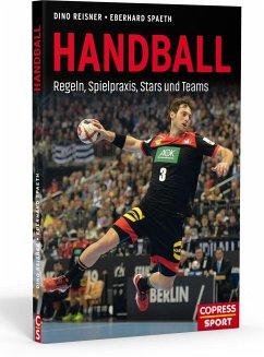 Handball - Reisner, Dino; Spaeth, Eberhard
