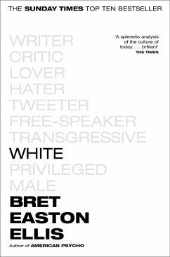 White (eBook, ePUB) - Easton Ellis, Bret