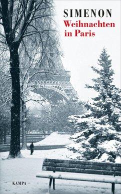 Weihnachten in Paris - Simenon, Georges