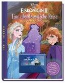 Disney Die Eiskönigin 2: Eine abenteuerliche Reise - Das große Olaf-Nachtlichtbuch