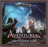 Das Schwarze Auge, Aventuria, Das Steinerne Schiff (Spiel-Zubehör)