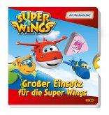 Super Wings: Großer Einsatz für die Super Wings