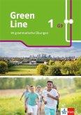 Green Line 1 G9. Arbeitsheft mit Lösungen Klasse 5