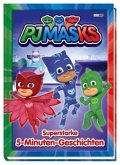 PJ Masks: Superstarke 5-Minuten-Geschichten