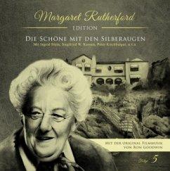 Margaret Rutherford Edition - Die Schöne mit den Silberaugen, 1 Audio-CD