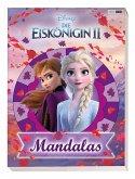 Disney Die Eiskönigin 2: Mandalas