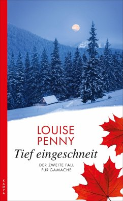 Tief eingeschneit / Armand Gamache Bd.2 - Penny, Louise