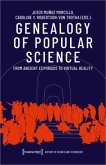 Genealogy of Popular Science - From Ancient Ecphrasis to Virtual Reality