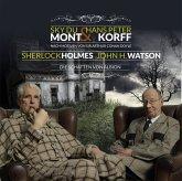Sherlock Holmes & Dr. H. Watson - Die Schatten von Albion, 1 Audio-CD