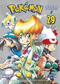 Smaragd / Pokémon - Die ersten Abenteuer Bd.29