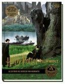 Alles über die Schüler von Hogwarts / Harry Potter Filmwelt Bd.4