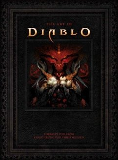 The Art of DIABLO - Gerli, Jake; Brooks, Robert