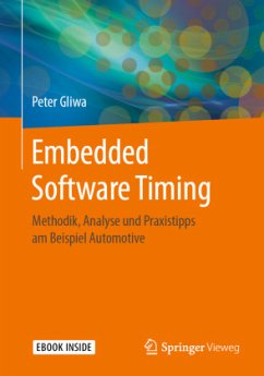 Embedded Software Timing - Gliwa, Peter