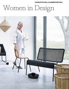 Women in Design - Fiell, Charlotte;Fiell, Clementine