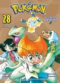 Smaragd / Pokémon - Die ersten Abenteuer Bd.28