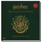 Aus den Filmen zu Harry Potter: Weihnachten in Hogwarts: Das große Adventskalenderbuch