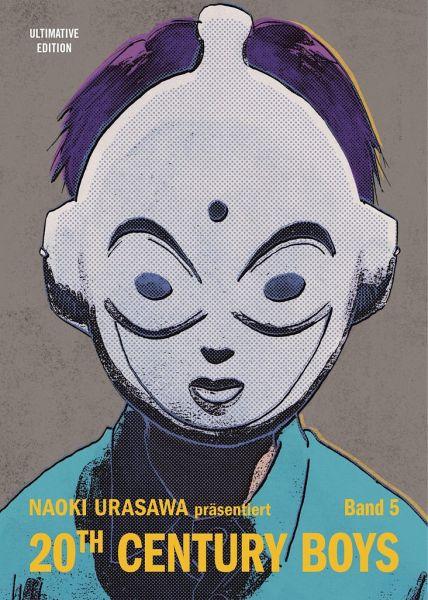 Buch-Reihe 20th Century Boys: Ultimative Edition