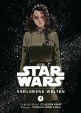 Star Wars - Verlorene Welten Bd.2