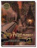 Alles über die Winkelgasse, den Hogwarts-Express und das Zauberministerium / Harry Potter Filmwelt Bd.2
