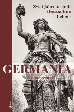 Germania (eBook, ePUB) - Scherr, Johannes