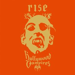 Rise (Limited Box Set) - Hollywood Vampires