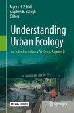 Understanding Urban Ecology (eBook, PDF)