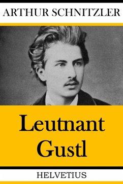 Leutnant Gustl (eBook, ePUB) - Schnitzler, Arthur