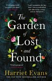 The Garden of Lost and Found (eBook, ePUB)
