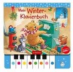 Mein Winter-Klavierbuch (Mängelexemplar)
