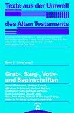 Grab-, Sarg-, Votiv- und Bauinschriften (eBook, PDF)