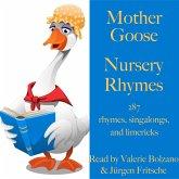 Mother Goose: Nursery Rhymes (MP3-Download)