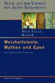 Weisheitstexte, Mythen und Epen (eBook, PDF)