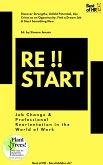 Restart!! Job Change & Professional Reorientation in the World of Work (eBook, ePUB)